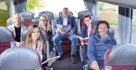 Team Fuchs Reisen